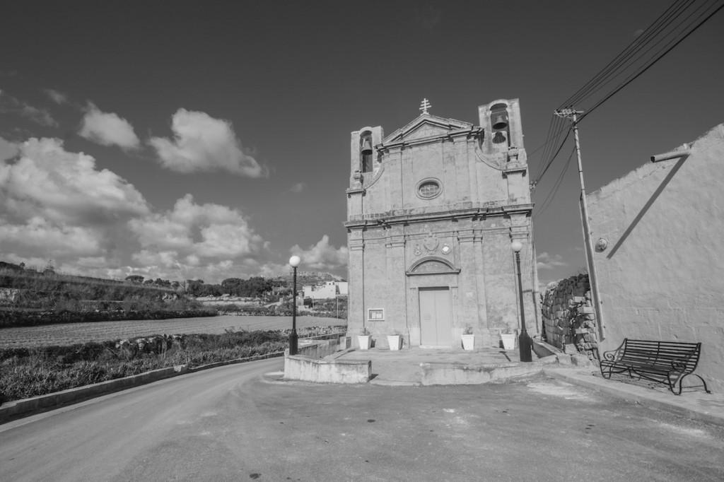 Nostra Signora della Patrocinio, L-Għasri, Gozo