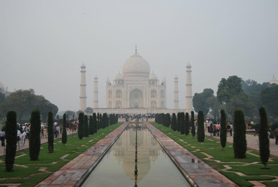 Guida di viaggio India