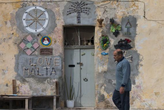 love malta