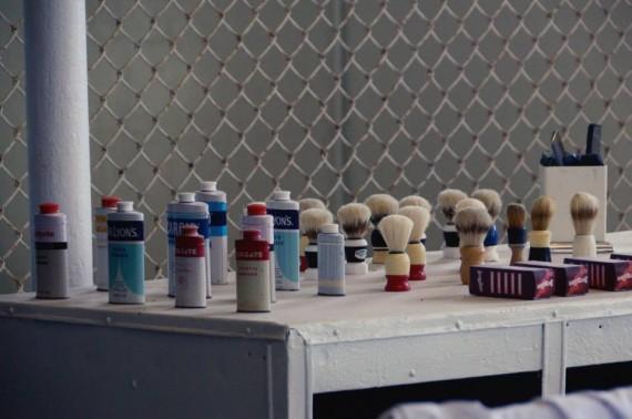 Alcatraz oggetti San Francisco