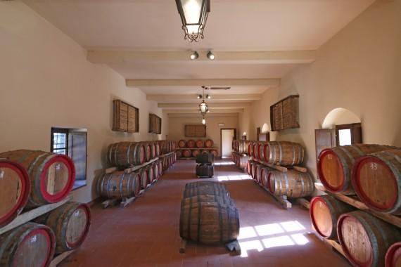 Cantina Castello d'Albola