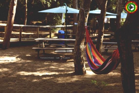 Area Relax Lago Verde