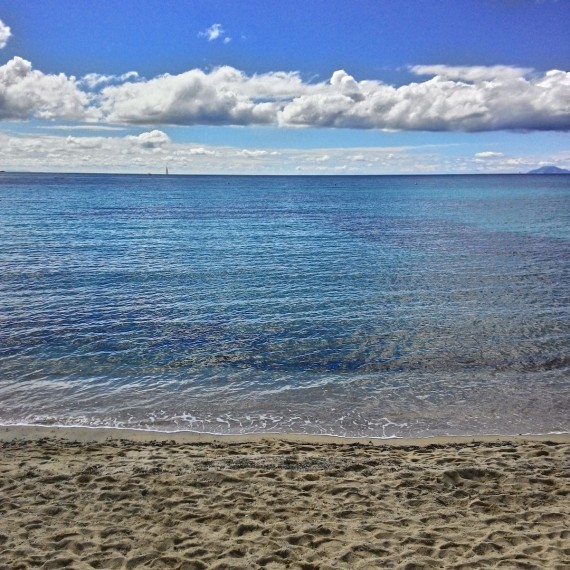 Mare Isola Elba Toscana