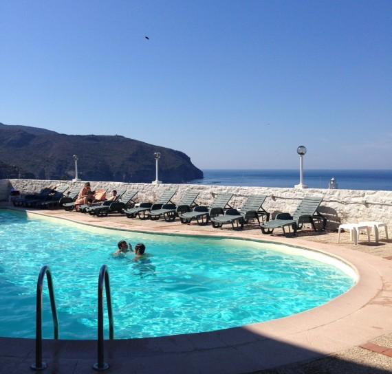 Hotel il Saracino, Capraia