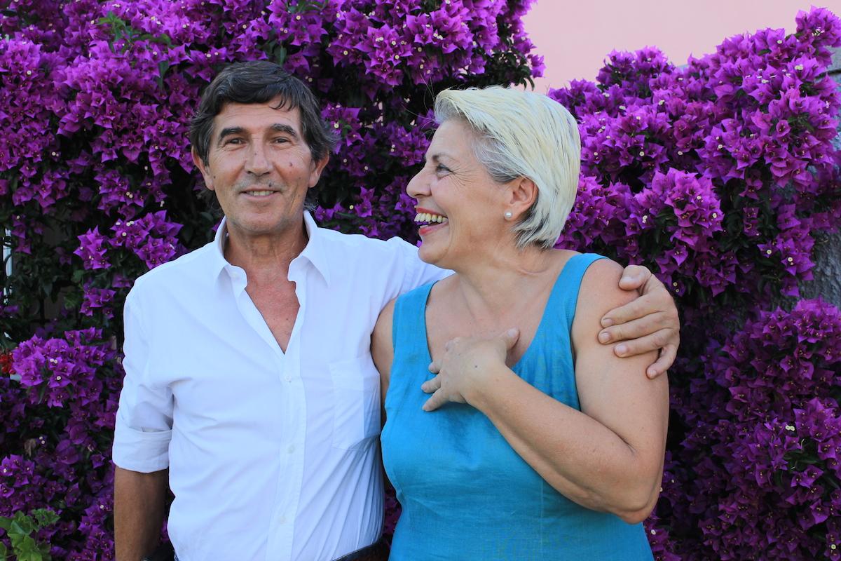 Massimo e Rossana Agriturismo Valle di Porto Vecchio