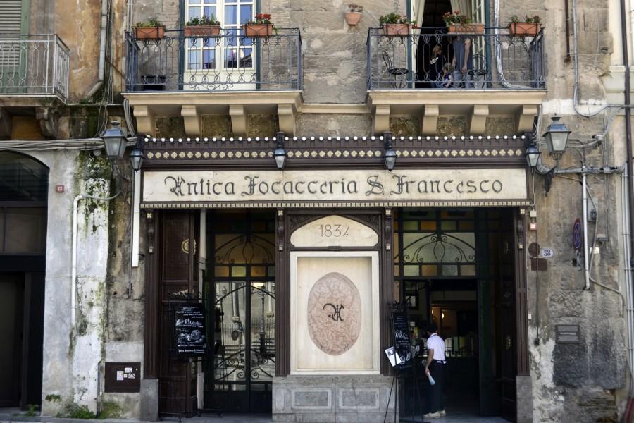 Palermo_AnticaFocacceria