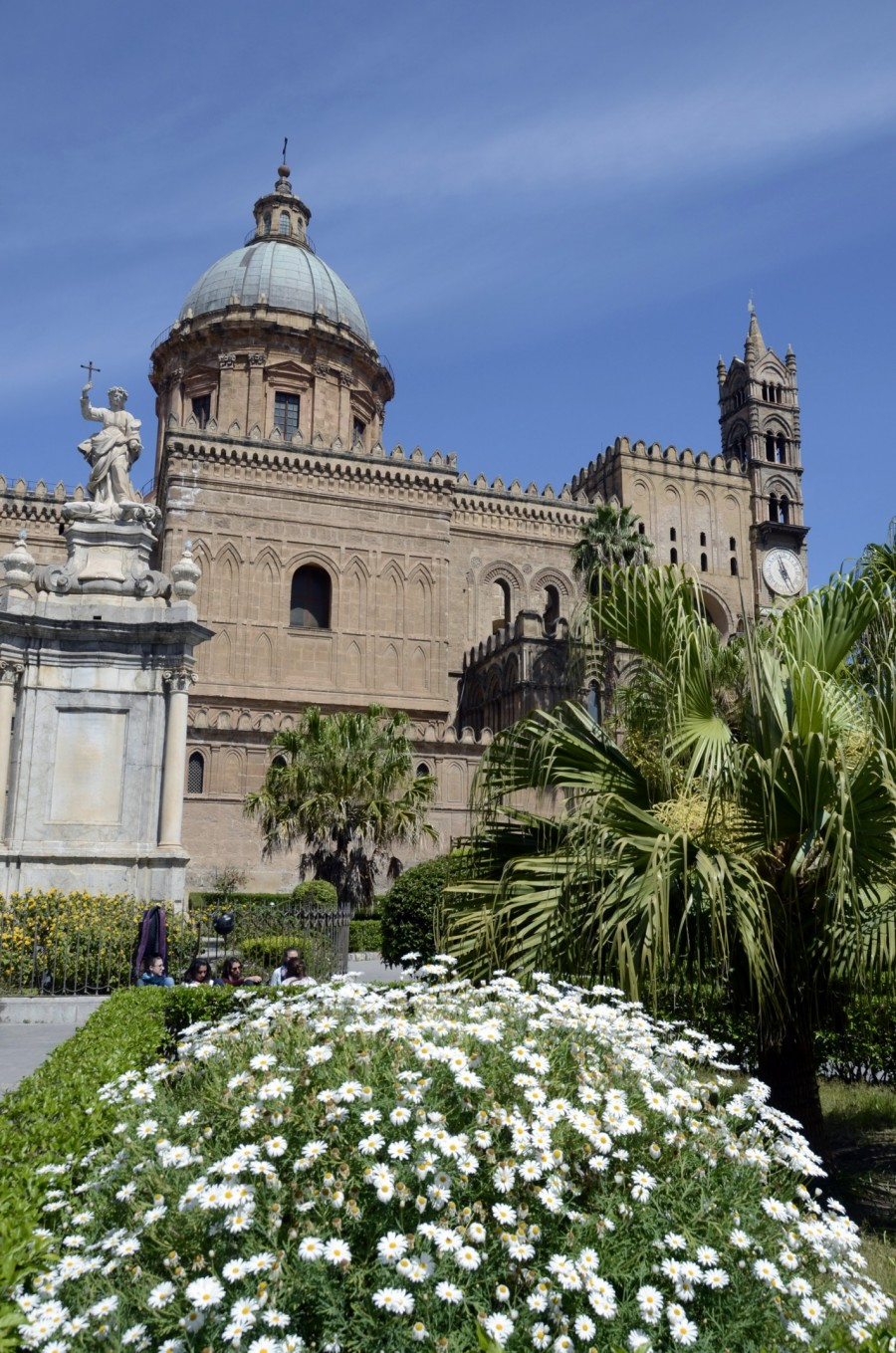 Palermo_Cattedrale