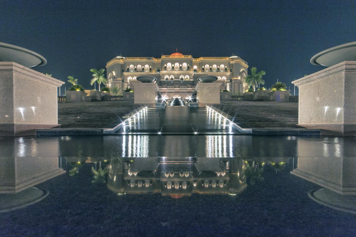 palazzo emirati abu dhabi