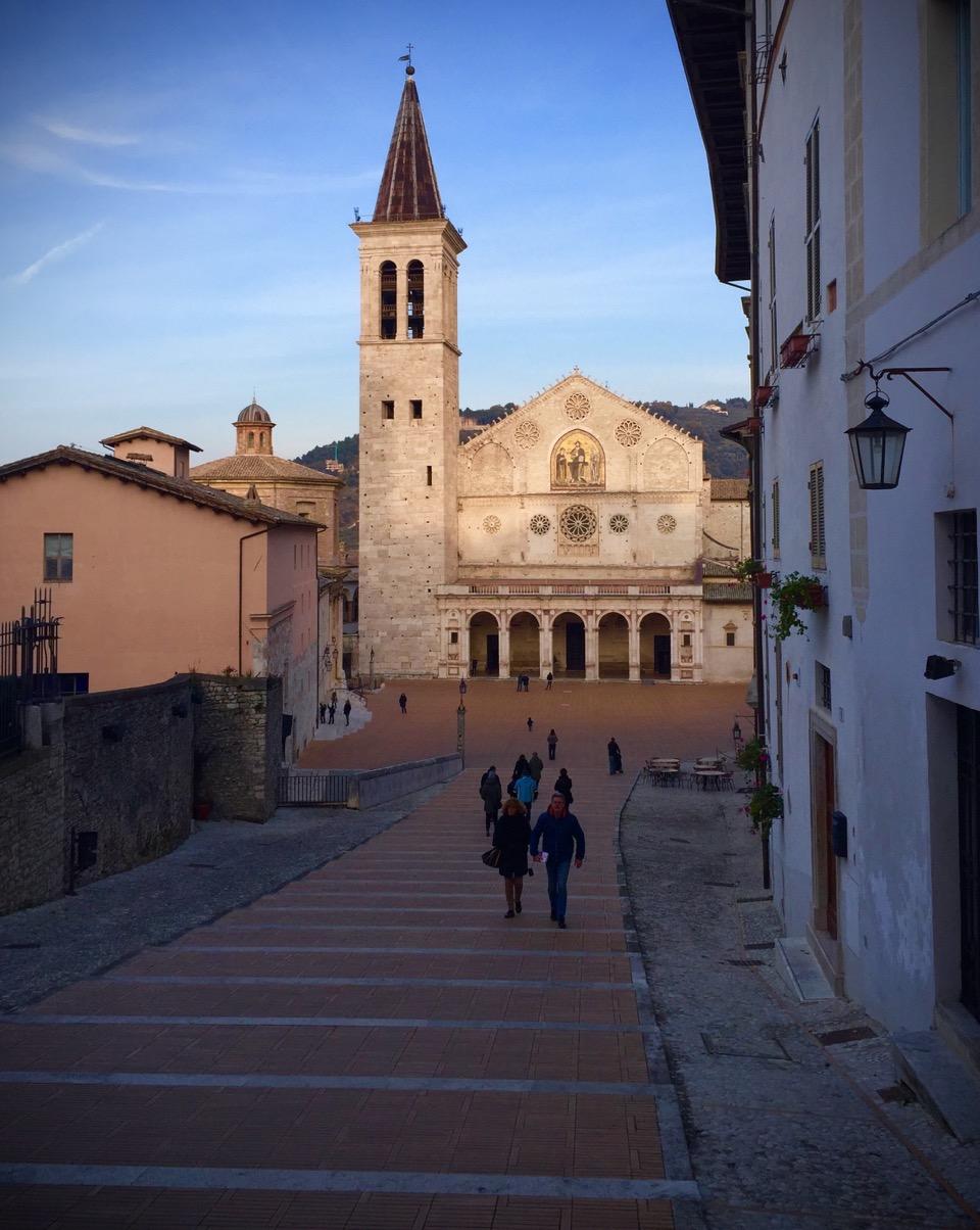Cosa-Vedere-a-Spoleto-Duomo