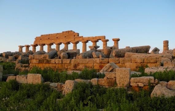 Parco-Archeologico-Selinunte-Sicilia