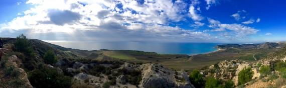 Riserva-Di-Torre-Salsa-Dintoni-Parco-Archeologico-Selinunte-Sicilia