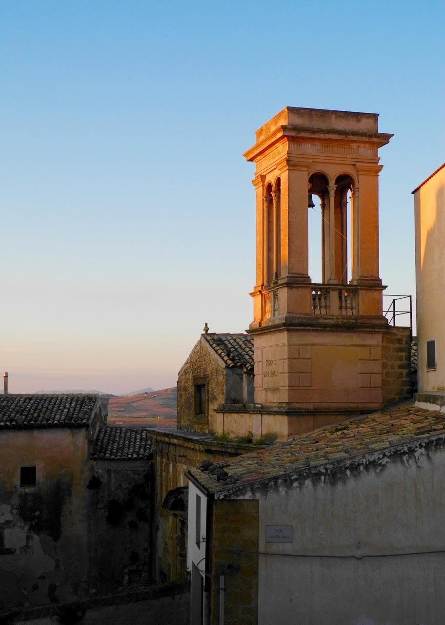 Sambuca-di-Sicilia-Tramonto-Dintoni-Parco-Archeologico-Selinunte-Sicilia
