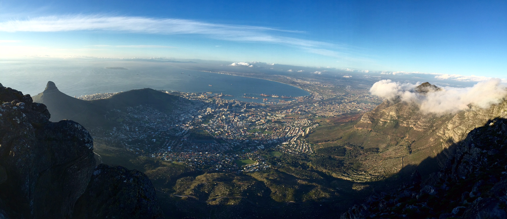table-mountain-top